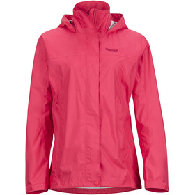 Marmot PreCip Jacket Women red